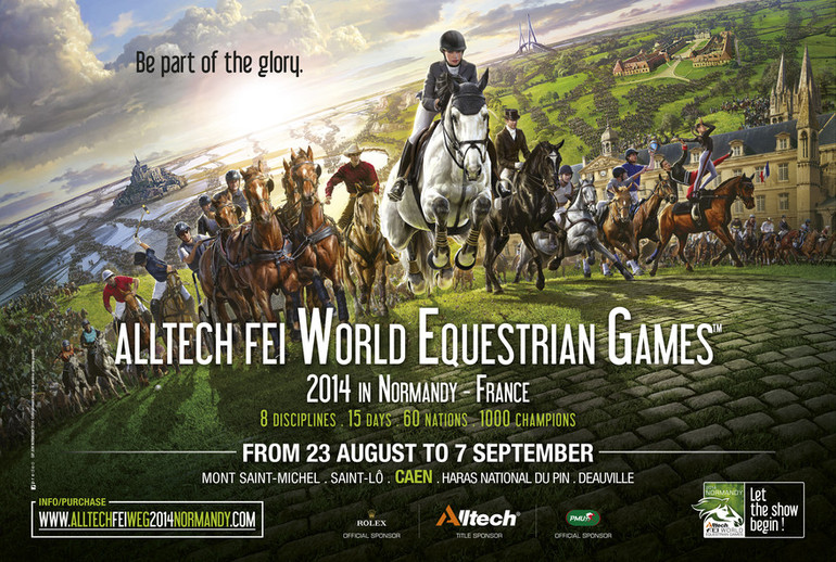 JEM Normandie 2014