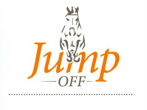jump off