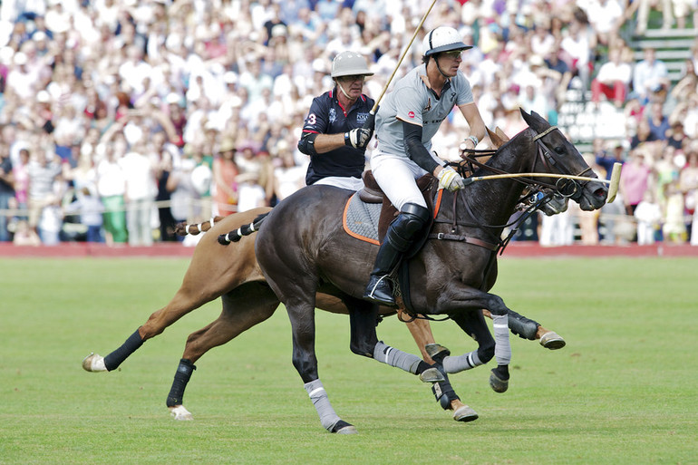 Jaeger- LeCoultre Polo Masters