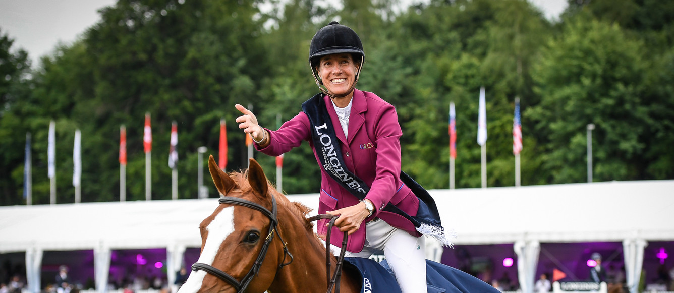 Luciana Diniz & Fit for Fun - Copyright (C) csio.ch/Katjia Stuppia